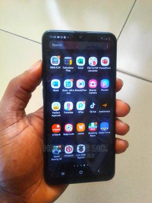 Samsung A10 32 GB Blue | Mobile Phones for sale in Rivers State, Obio-Akpor