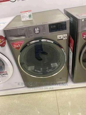 LG Washing Machine   Home Appliances for sale in Lagos State, Lekki