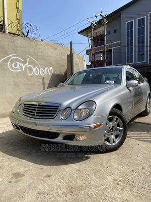 Mercedes-Benz E350 2006 Silver   Cars for sale in Lagos State, Surulere