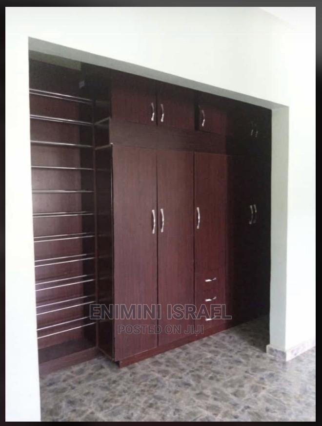 Archive: Four Bedroom Duplex for Rent.