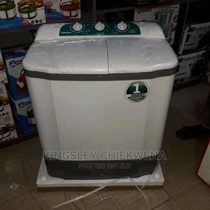 Twin Tube Washing Machine   Home Appliances for sale in Lagos State, Ajah