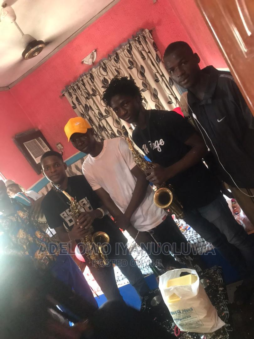 Saxophone Birthday Surprise For Loved Ones | Party, Catering & Event Services for sale in Ojo, Lagos State, Nigeria