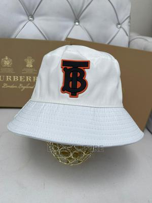 High Quality Burberry Bucket Cap for Unisex   Clothing Accessories for sale in Lagos State, Magodo