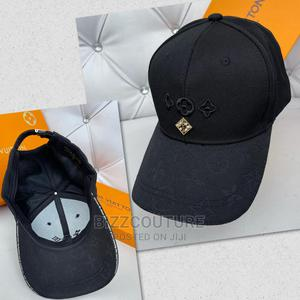 High Quality Louis Vuitton Cap Bucket Cap for Unisex   Clothing Accessories for sale in Lagos State, Magodo