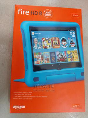 New Amazon Fire HD 8 32 GB   Tablets for sale in Lagos State, Ikeja