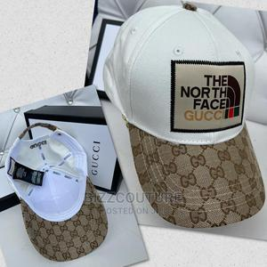 High Quality GUCCI Face Cap for Unisex | Clothing Accessories for sale in Lagos State, Magodo