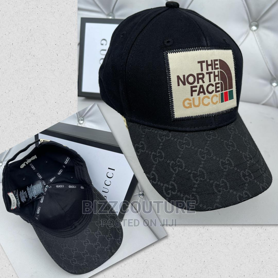 High Quality GUCCI Face Cap for Unisex | Clothing Accessories for sale in Magodo, Lagos State, Nigeria