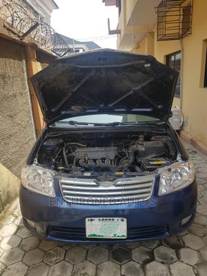 Toyota Corolla 2006 Blue   Cars for sale in Lagos State, Lekki