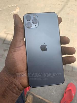Apple iPhone 11 Pro Max 64 GB Black | Mobile Phones for sale in Lagos State, Lagos Island (Eko)