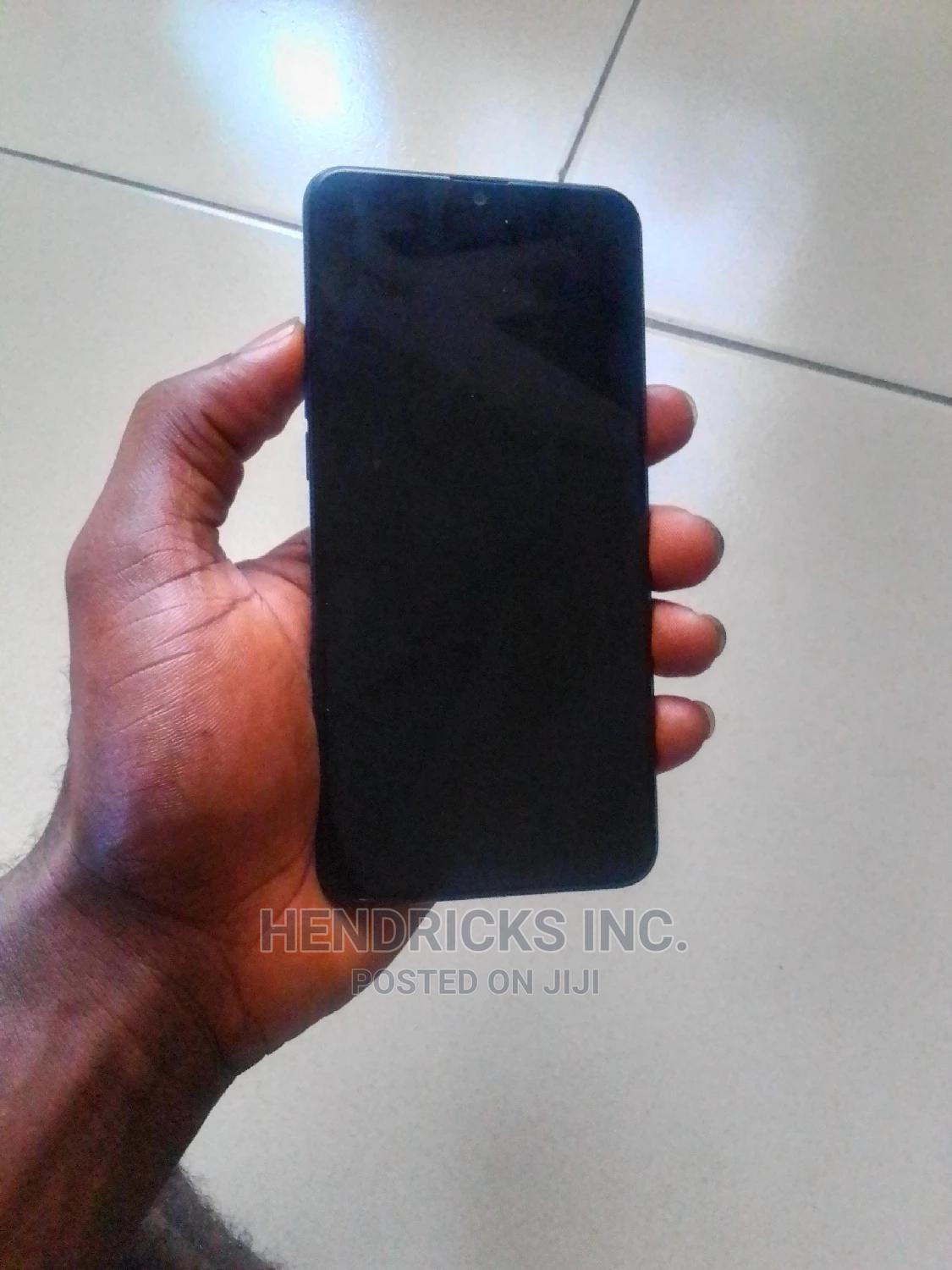 Samsung A10 32 GB Blue   Mobile Phones for sale in Obio-Akpor, Rivers State, Nigeria