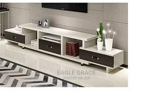 Quality TV Shelf   Furniture for sale in Lagos State, Ikoyi