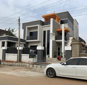 5 Bedroom Duplex With 1 Room BQ   Houses & Apartments For Sale for sale in Abuja (FCT) State, Apo District