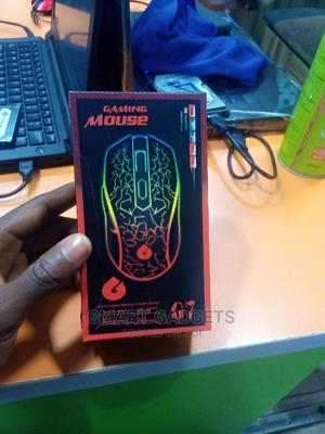 GAMING Mouse | Computer Accessories  for sale in Abuja (FCT) State, Central Business District