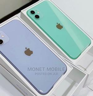 New Apple iPhone 11 64 GB   Mobile Phones for sale in Lagos State, Mushin