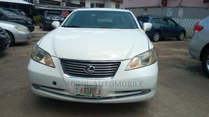 Lexus ES 2007 White   Cars for sale in Lagos State, Ikeja