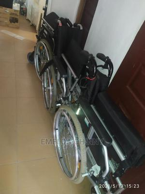 German Wheelchair | Medical Supplies & Equipment for sale in Lagos State, Alimosho