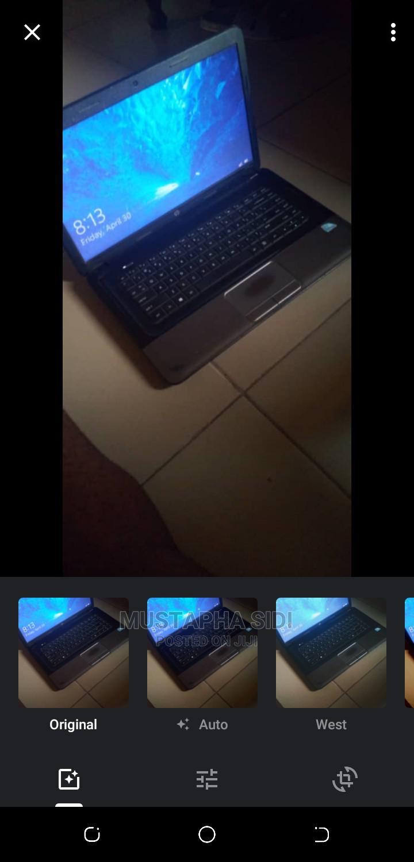 Archive: Laptop HP 4GB Intel Pentium 250GB