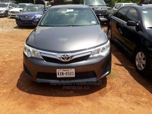 Toyota Camry 2015 Gray | Cars for sale in Abuja (FCT) State, Utako