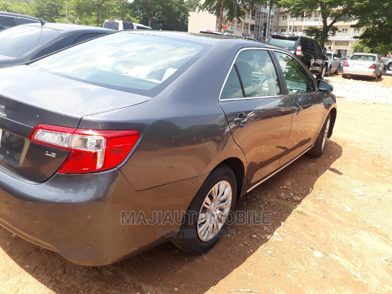 Toyota Camry 2015 Gray   Cars for sale in Utako, Abuja (FCT) State, Nigeria
