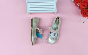 Monsoon Girls Ballet Flat Shoe   Children's Shoes for sale in Lagos State, Surulere