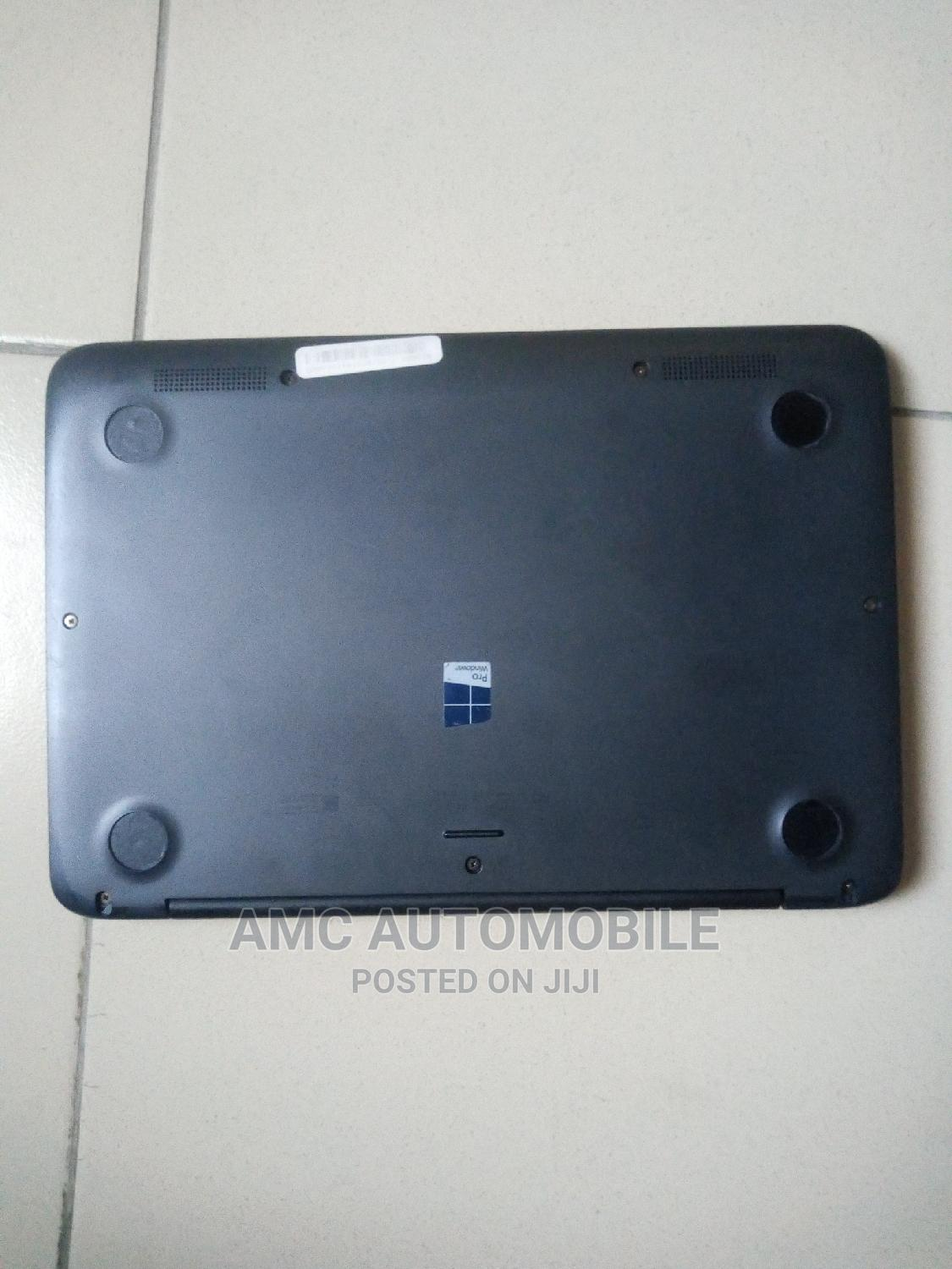 Laptop HP Stream Notebook 4GB Intel Core 2 Quad SSD 60GB   Laptops & Computers for sale in Kubwa, Abuja (FCT) State, Nigeria