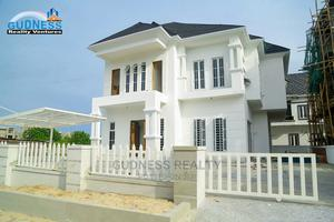 Exquisite 5 Bedroom Detached Duplex With Swimming Pool | Houses & Apartments For Sale for sale in Lekki, Ikota