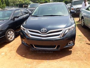 Toyota Venza 2015 Blue | Cars for sale in Abuja (FCT) State, Utako