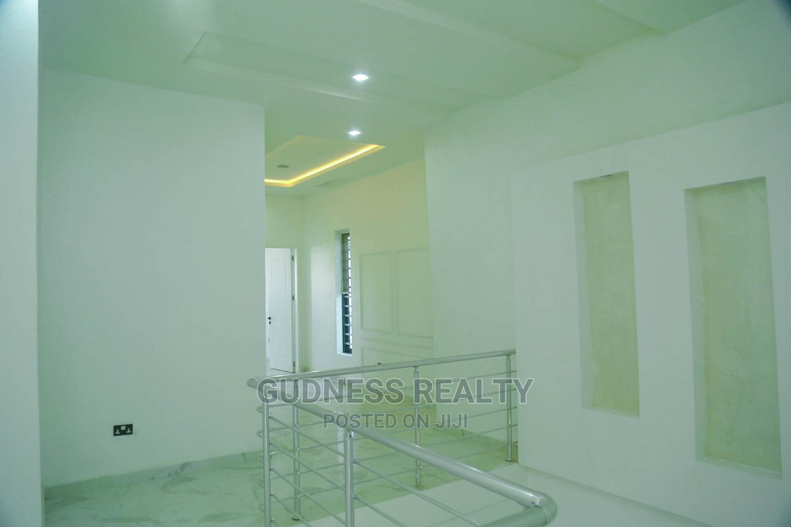 5 Bedroom Luxurious and Automated Detached Duplex With Pool | Houses & Apartments For Sale for sale in Ikota, Lekki, Nigeria