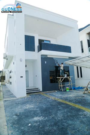 5 Bedroom Luxurious and Automated Detached Duplex With Pool | Houses & Apartments For Sale for sale in Lekki, Ikota
