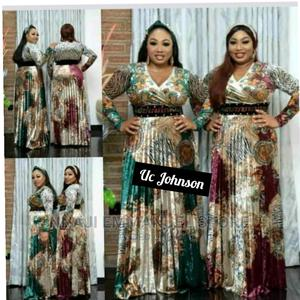 Quality Female Long Fitted Gown   Clothing for sale in Lagos State, Maryland