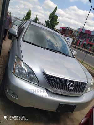 Lexus RX 2005 330 Silver   Cars for sale in Lagos State, Ojodu