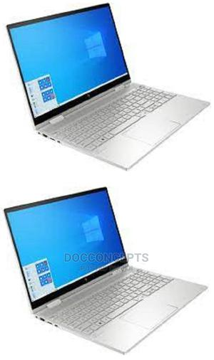 New Laptop HP Envy X360 15z 8GB Intel Core I5 SSD 512GB | Laptops & Computers for sale in Lagos State, Ikeja