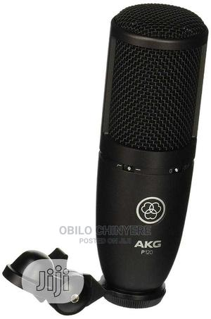 AKG P120 Studio Microphone | Audio & Music Equipment for sale in Lagos State, Mushin