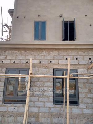 Casement Windows Grey   Windows for sale in Abuja (FCT) State, Guzape District
