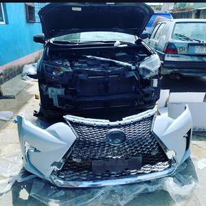 Upgrade RX350 2018 to 2020   Automotive Services for sale in Lagos State, Lekki