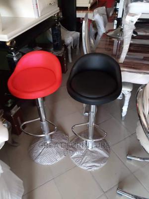 Adjustable Bar Stool   Furniture for sale in Lagos State, Shomolu
