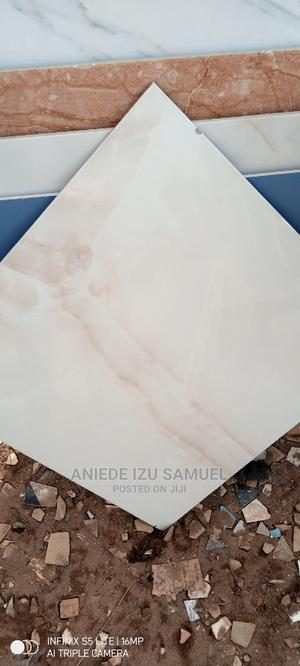 60*60 Spanish Floor Tiles for Your Sitting Room and Bedroom | Building Materials for sale in Edo State, Benin City