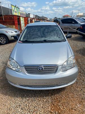 Toyota Corolla 2007 LE Silver | Cars for sale in Kwara State, Ilorin South