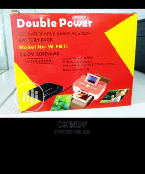 Canon Battery Cp1000 | Printers & Scanners for sale in Lagos State, Ikeja