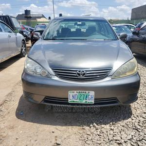 Toyota Camry 2006 Gray   Cars for sale in Lagos State, Agege