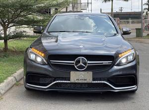 Mercedes-Benz C43 2017 Gray   Cars for sale in Abuja (FCT) State, Gwarinpa
