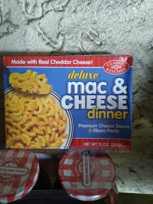 Deluxe Mac Cheese (340g) | Meals & Drinks for sale in Lagos State, Ikeja