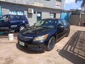 Honda Accord 2010 Sedan LX Black   Cars for sale in Lagos State, Ikotun/Igando