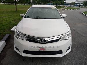 Toyota Camry 2012 White | Cars for sale in Delta State, Warri