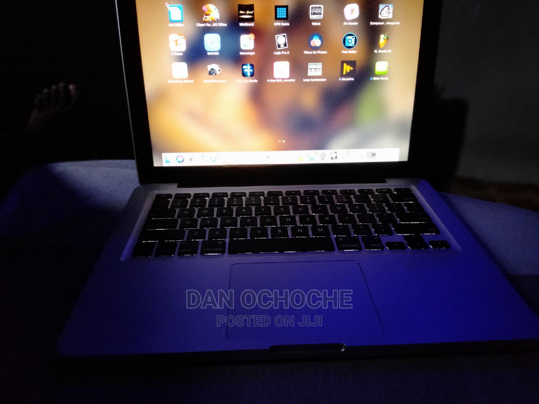 Archive: Laptop Apple MacBook Pro 4GB Intel Core I5 SSD 256GB