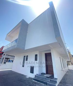 A Luxurious 5bedroom Detached Duplex Available in Lekki | Houses & Apartments For Sale for sale in Lagos State, Lekki