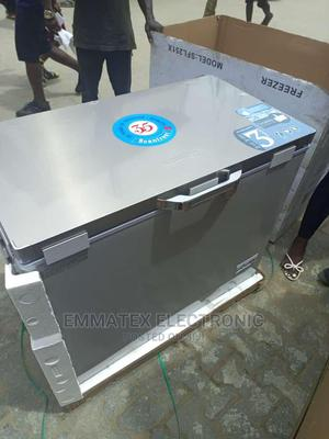 Scanfrost Chest Freezer | Kitchen Appliances for sale in Lagos State, Ajah