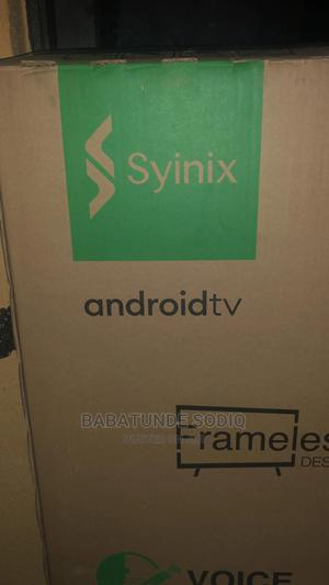 Syinix Android Tv | TV & DVD Equipment for sale in Ogun State, Abeokuta South