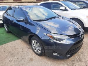 Toyota Corolla 2014 Blue | Cars for sale in Lagos State, Ikeja