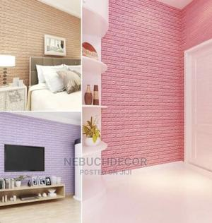 Quality Pe Foam Wall Sticker | Home Accessories for sale in Lagos State, Ikeja